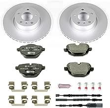 Best f30 brake pad change Reviews