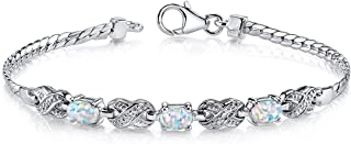 Best mexican sterling silver bracelets Reviews