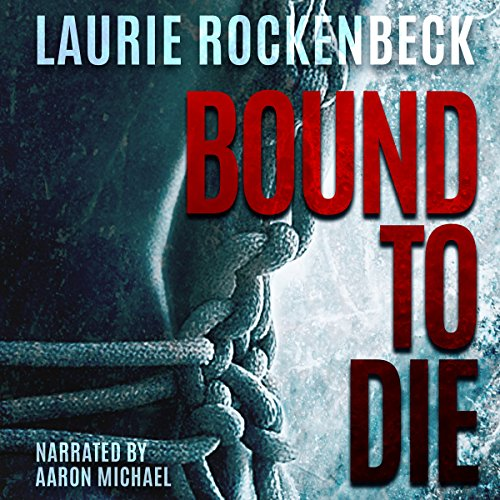 Bound to Die audiobook cover art