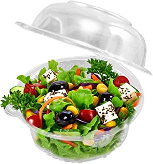 Best wholesale salad containers Reviews