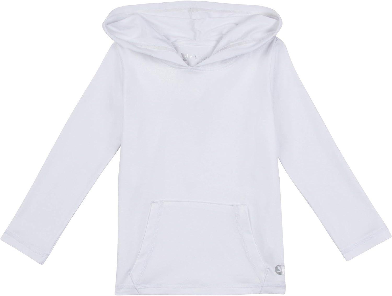 Shedo Lane Max 53% OFF Boys Girls Long Sleeve Hoodie Max 80% OFF - Sweatshirt UPF Kids