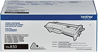 Brother MFC-L5900DW Black Original Toner High Yield (8,000 Yield)