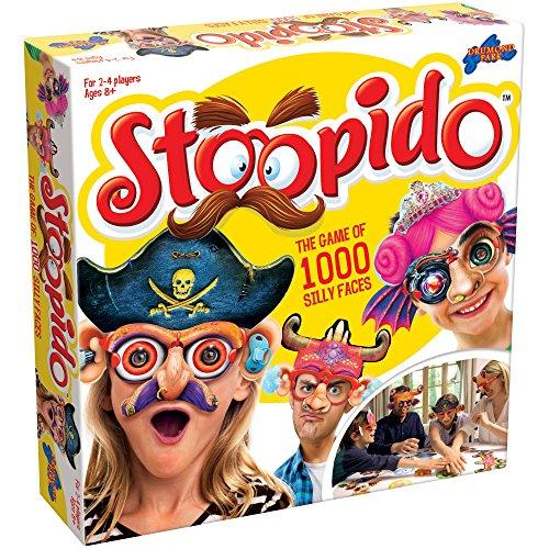 Drumond Park-Stoopido Game, 1960, Multicolore