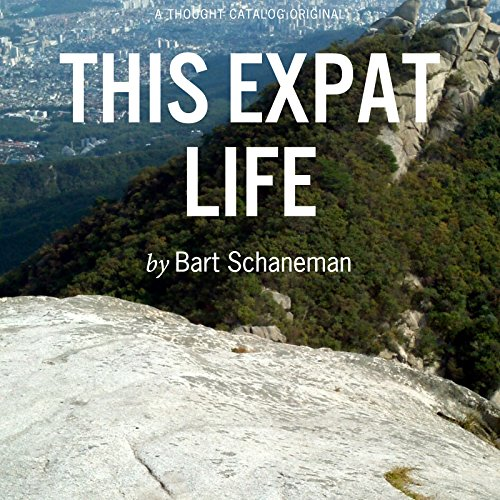 This Expat Life audiobook cover art