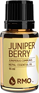 Rocky Mountain Oils - Juniper Berry - 15 ml - 100% Pure and Natural Essential Oil
