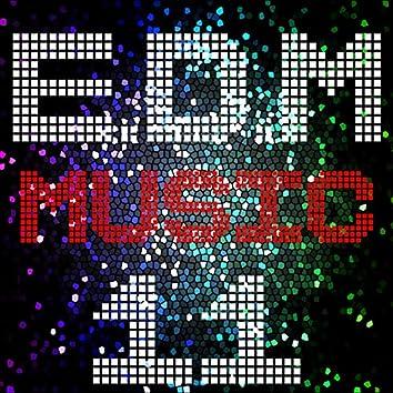 E D M Music, Vol. 11