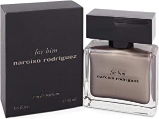 Him Musc Collection by Narciso Rodriguez for Men Eau de Parfum 50ml