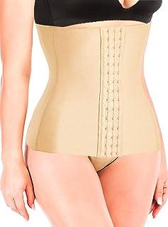 Women Waist Trainer Weight Loss Corset Tummy Control Workout Body Shaper Shapewear Belt Belly Cincher Trimmer Hourglass