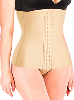 Women Waist Trainer Weight Loss Corset Tummy Control Workout Body Shaper Shapewear Belt Belly Cincher Trimmer Hourglass