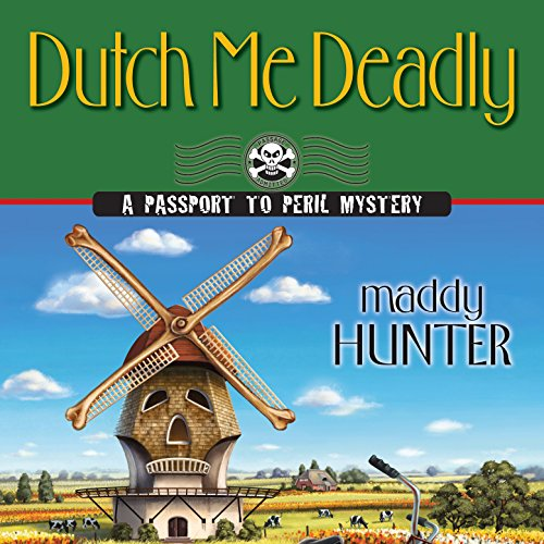 Dutch Me Deadly cover art