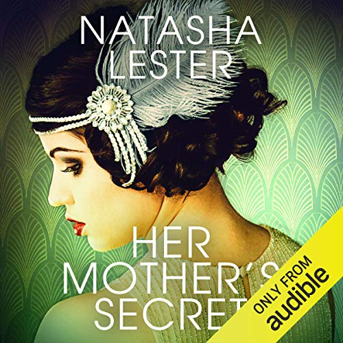 Her Mother's Secret Titelbild
