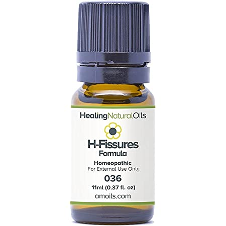 Amazon.com: H-Fissures Formula - Anal Fissures Solution - All Natural Pain Free Removal of Rectal Fissures Symptoms. Natures Natural Treatment Alternative. 11ml Size : Health & Household