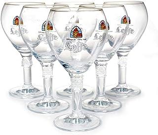 Leffe Set of 6 Original Glass 0.33cl