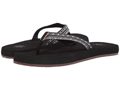 Freewaters Supreem (Black II) Women