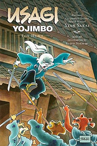 Usagi Yojimbo Volume 25 (English Edition)