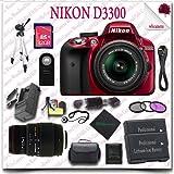 Batteria originale per Nikon D3300