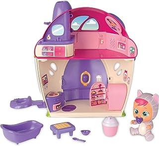 IMC Toys - Bebés Llorones Lágrimas Mágicas La Mega casa d
