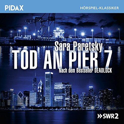 Tod an Pier 7 Titelbild