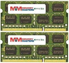 MemoryMasters 1GB 2x512MB PC133 SODIMM Dell Compatible Latitude C510 Memory