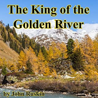 The King of the Golden River cover art
