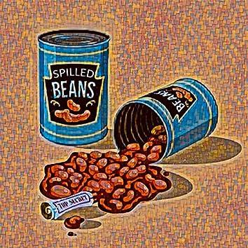 Spilled Beans (feat. Kam Buku)