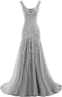 Amazon.com: Silvers - Wedding Dresses / Dresses: Clothing