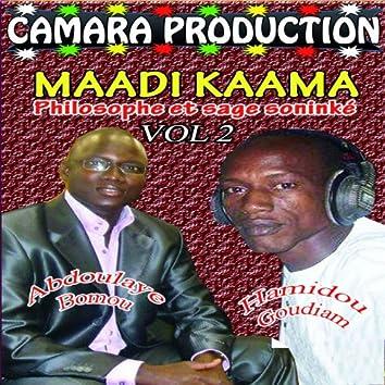 Maadi Kaama, Vol. 2