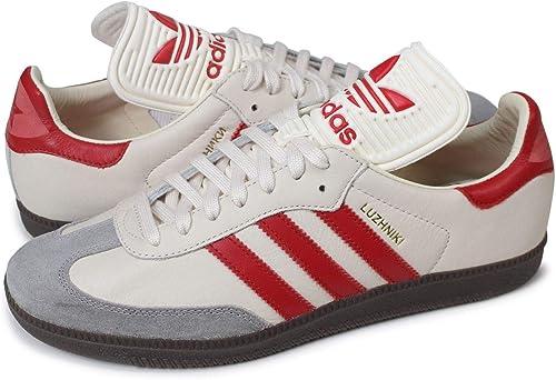 Adidas Samba Classic OG Hauszapatos de Fitness para Hombre, Color, Tamaño UK5