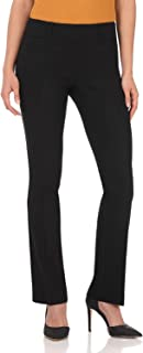 Rekucci Women's Ease in to Comfort Fit Barely Bootcut...