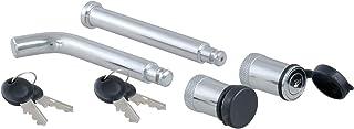 CURT 23556 Lock Set for Adjustable Channel Mounts