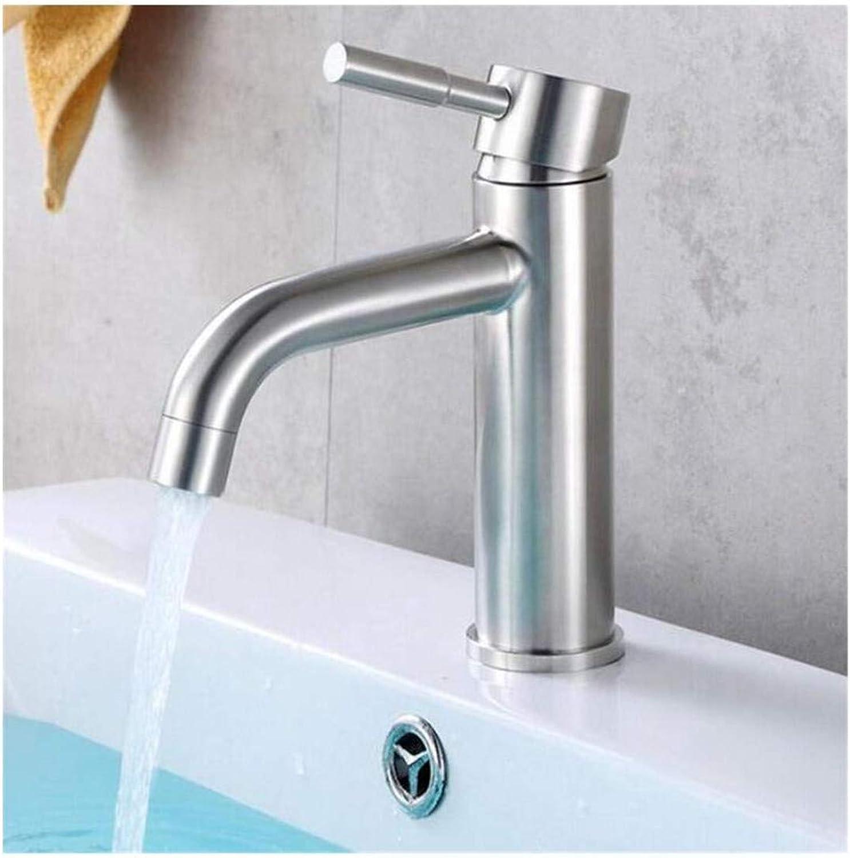 Kitchen Bath Basin Sink Bathroom Taps Bathroom Basin Water Mixer Durable Tap Ctzl2530