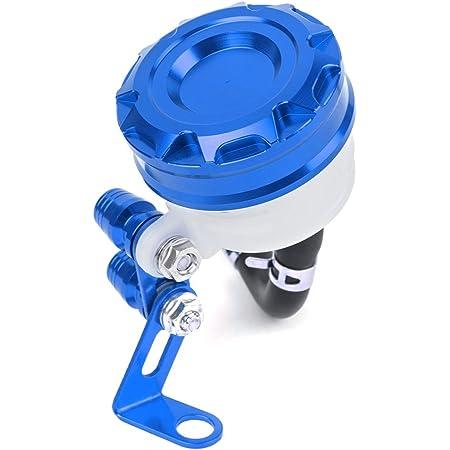 Fydun Motorcycle Brake Fluid Reservoir Cylinder Oil Cup Universal