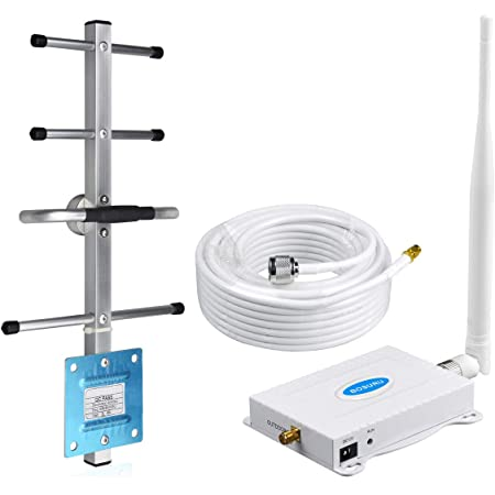 Cell Phone Signal Booster Verizon 4G LTE Verizon Cell Phone Booster Verizon Signal Booster Verizon Cell Phone Signal Amplifier Verizon Cell Phone Extender Band13 Boost Voice+Data Antennas Kit for Home