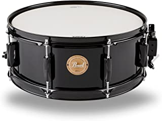 Pearl VPX Snare Drum Black 14x5.5