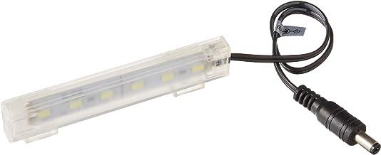 Penn Plax Cascade Ultra Bright Fully Submersible Mini LED Light