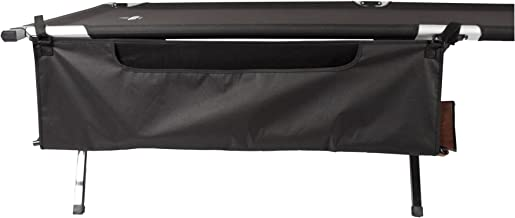 TETON Sports Cot Gun Sleeve; Secure Storage for your Rifle or Shotgun; Perfect Companion to the TETON Sports Camping Cots; Finally, a Cot Organizer for Your Gun; A Hunter's Must Have
