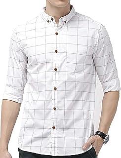 parth fashion Hub Men's Regular Fit Casual Shirt