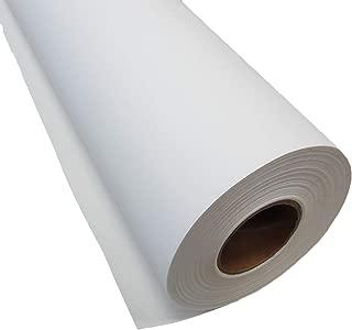 Inkjet Canvas Roll for Wide Format Inkjet Printing, 44