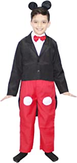 Cartoon costume for boy/Annual function/Theme Party