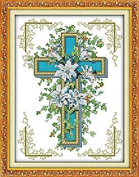 Best cross stitch cross Reviews