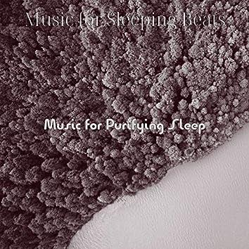 Music for Purifying Sleep