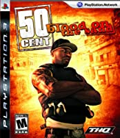 50 Cent Blood in the Sand-Nla