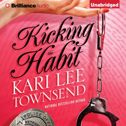Kicking the Habit audiobook cover art