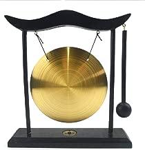 the dinner gong