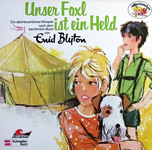 Unser Foxl ist ein Held [Vinyl LP] [Vinyl LP]