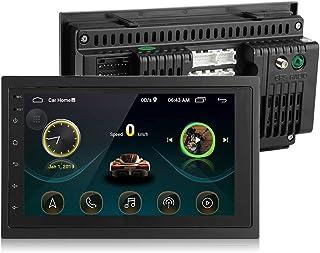 Stereo-audio, high-definition volledig functionerende wifi-auto-mp voor een comfortabelere ervaring in de auto