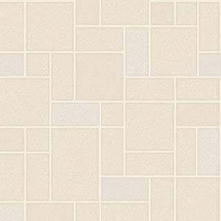 Tiling on a Roll Winchester Tile Wallpaper - Beige Holden 89291