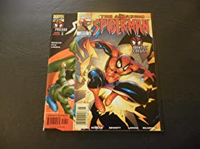 2 Iss Amazing Spider-Man #433-434 Apr-May 1997 Modern Age Marvel Comics