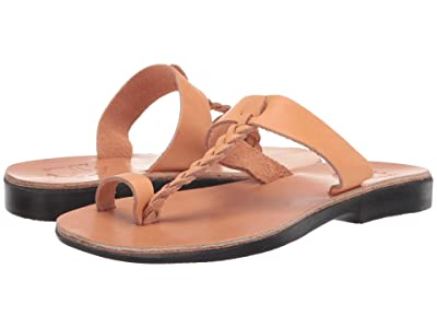 Jerusalem Sandals Ara (Tan) Women