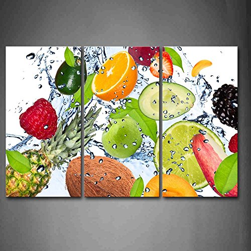 fruit art - 4